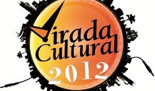 Programação Virada Cultural 2012 em Franca