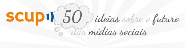 50 ideias sobre futuro das mídias sociais