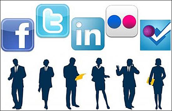 Perfil do profissional de comunicação nas redes sociais