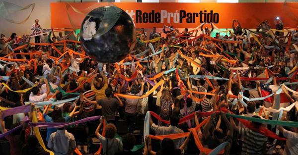 Rede Pró Partido | Marina Silva
