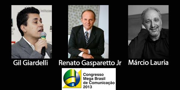 Você no Facebook – os limites da exposição | Congresso Mega Brasil 2013