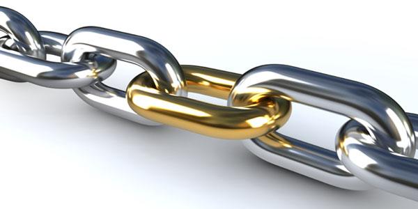 Os três pilares do SEO em 2013: Links