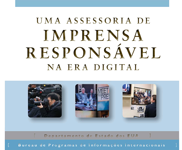 Assessoria de Imprensa na era digital