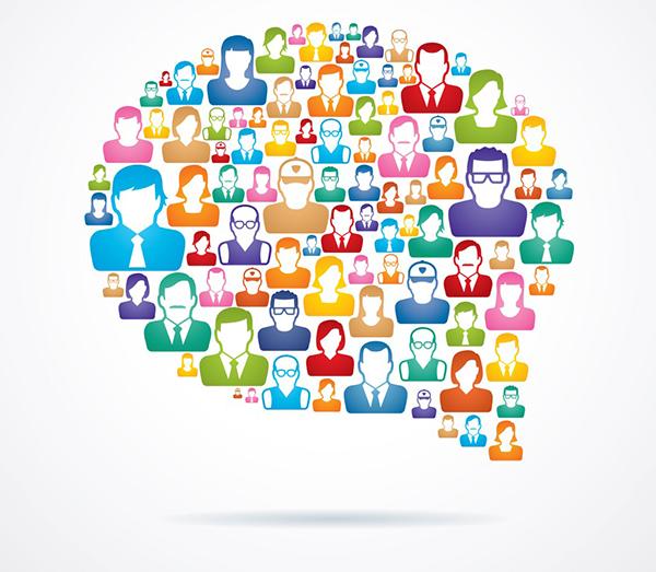 Redes sociais contribuindo para o Marketing Pessoal